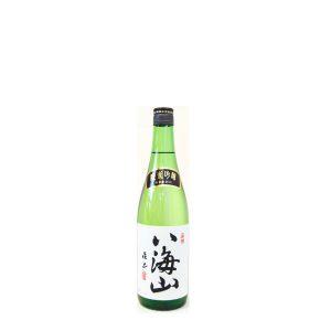 八海山 純米吟醸