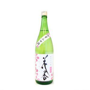 花の香 純米大吟醸 桜花